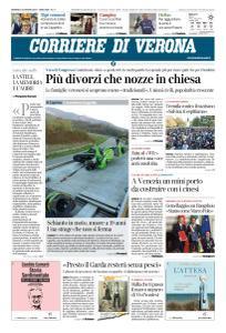 Corriere di Verona - 24 Marzo 2019