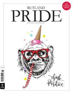 Rutland Pride - June 2020