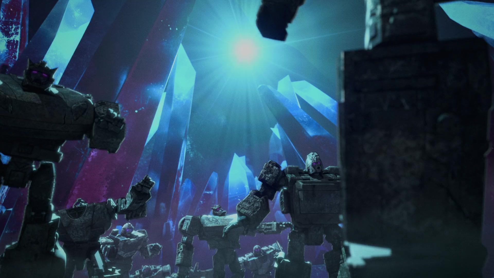 Transformers: War for Cybertron S01E06