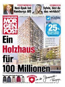 Hamburger Morgenpost - 23. November 2017