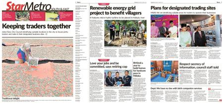 The Star Malaysia - Metro South & East – 02 March 2019