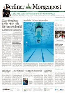 Berliner Morgenpost – 18. Januar 2019
