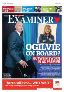 The Examiner - January 21, 2020