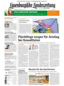 Lauenburgische Landeszeitung - 04. Januar 2018