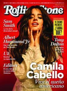 Rolling Stone México - julio 2018