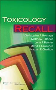 Toxicology Recall