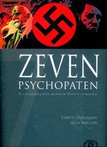Zeven/Zeven - 16 - Zeven Broeders