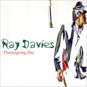 Ray Davies - Thanksgiving Day (2005) EP