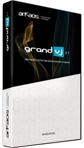 ArKaos GrandVJ XT 2.6.2