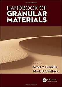 Handbook of Granular Materials