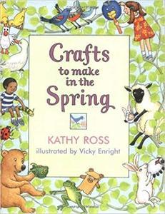 Crafts To Make In Spring