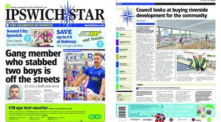 Ipswich Star – August 12, 2019