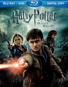 Harry Potter and the Deathly Hallows: Part 2 (2011)