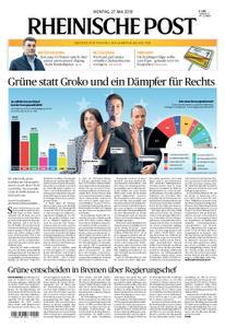 Rheinische Post – 27. Mai 2019
