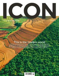 Icon - Issue 199 - Spring 2020