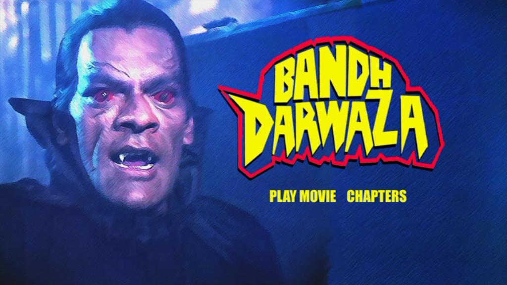 Bandh Darwaza / The Closed Door (1990) [ReUp]