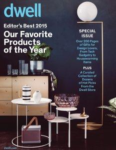 Dwell - Editor's Best 2015