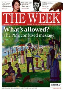 The Week UK - 16 May 2020