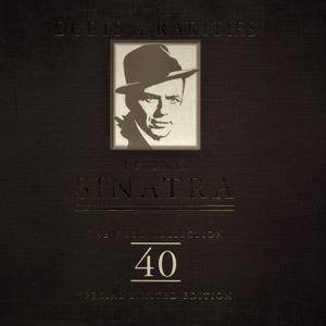 Frank Sinatra - Duets & Rarities: The Gold Collection (1998) [Special Limited Edition, 2CD]