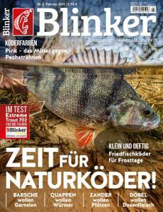 Blinker - Februar 2021
