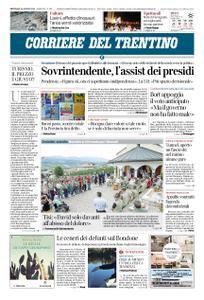 Corriere del Trentino – 14 agosto 2019