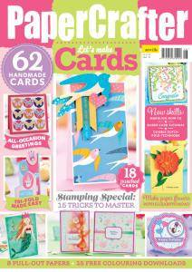 Papercrafter - Issue 116 2017