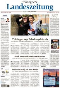 Thüringische Landeszeitung – 11. März 2020