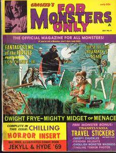 For Monsters Only 008 1969-07