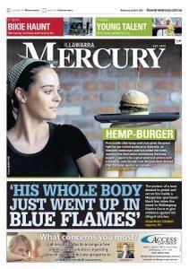 Illawarra Mercury - April 18, 2018
