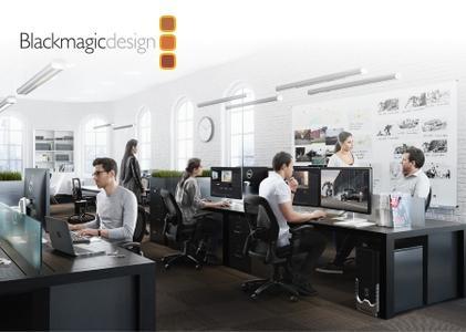 Blackmagic Design Fusion Studio 16 Beta 2