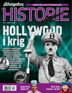 Aftenposten Historie – februar 2020