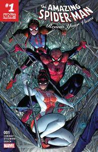 Amazing Spider-Man - Renew Your Vows 001 2017 Digital F Zone-Empire