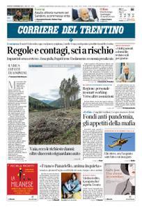 Corriere del Trentino – 12 novembre 2020