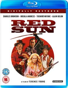 Soleil rouge / Red Sun (1971)