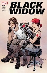 Black Widow 010 2017 Digital Zone-Empire