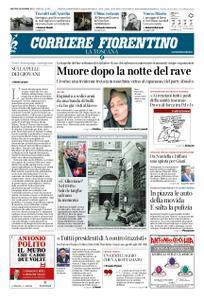 Corriere Fiorentino La Toscana – 05 novembre 2019