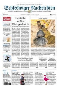 Schleswiger Nachrichten - 13. Februar 2018