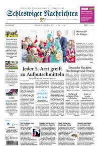 Schleswiger Nachrichten - 06. September 2019