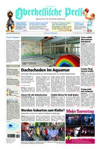 Oberhessische Presse Hinterland - 26. September 2019