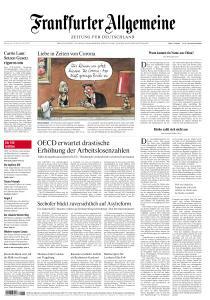 Frankfurter Allgemeine Zeitung - 8 Juli 2020