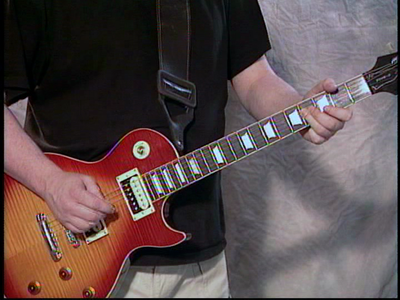 Guitar Method In The Style Of Tom Petty (2006)