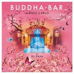 V.A. - Buddha-Bar Monte-Carlo (2017)