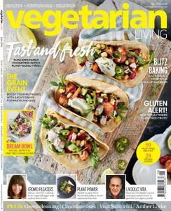 Vegetarian Living - May 2018