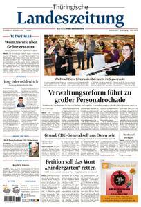 Thüringische Landeszeitung – 08. Dezember 2018