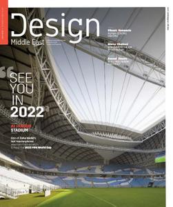 Design Middle East - July 2021