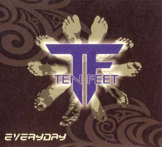 Ten Feet - Everyday (2008) {Ohana} **[RE-UP]**