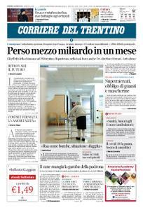 Corriere del Trentino – 05 aprile 2020