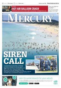 Illawarra Mercury - January 8, 2018