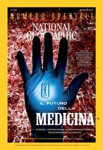 National Geographic Italia - gennaio 2019