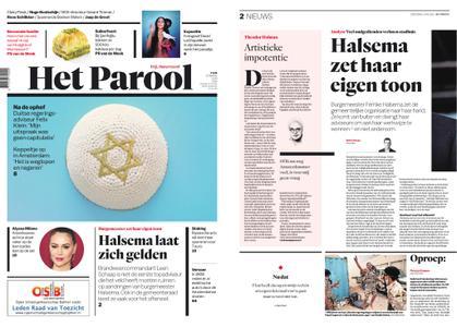 Het Parool – 01 juni 2019